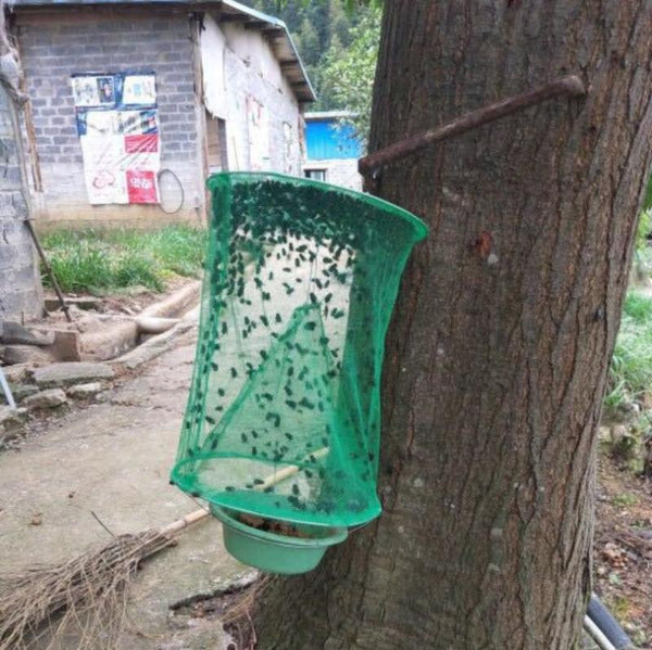 MoziNet - Hanging Fly Mosquito Trap