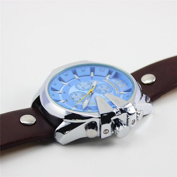 watch with luxury in oem reahia top accept box product bird mens brand round retro bobo display gift calendar wrist watches