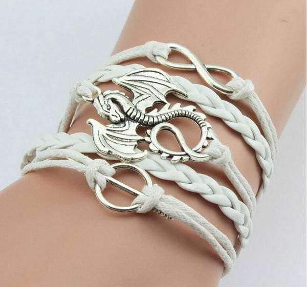 Game of Thrones Strap Bracelets
