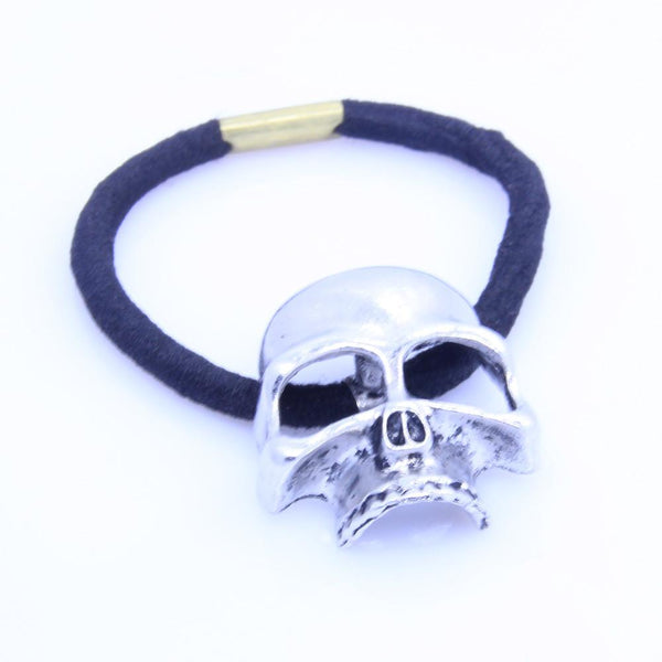 Skull Hairties - Buy 1, Get 2 Free!