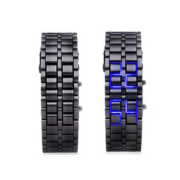 Edge™ - The Best-Selling Faceless Watch (Pre-Order)