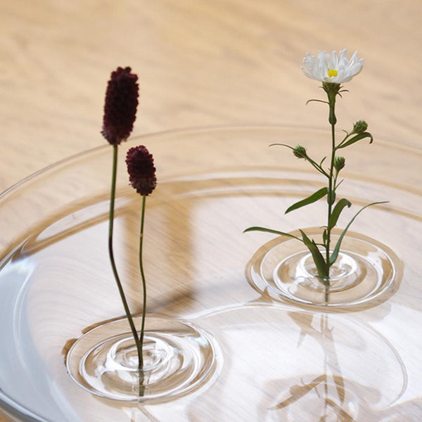 Ripple - Magic Floating Flower Vase