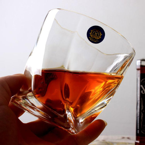 Churchill - Whiskey/Wine Glasses