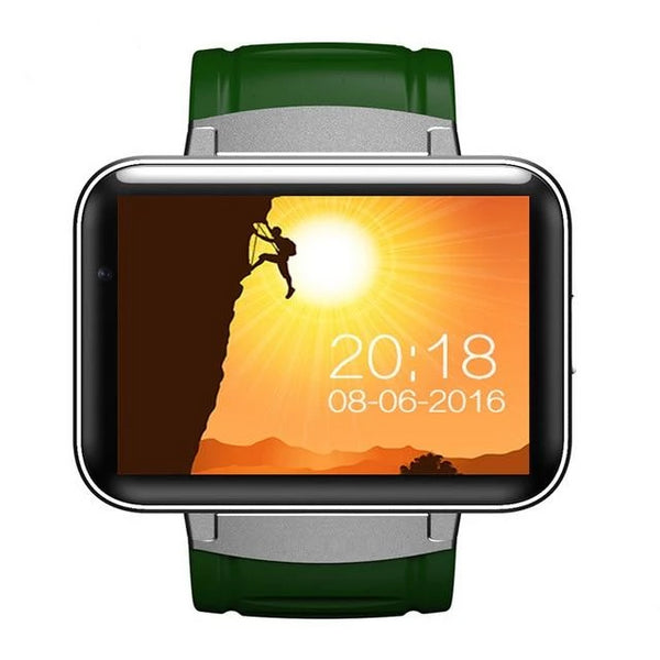 Anaitis - Push Notification Smart Watch