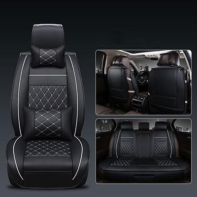 ComfyGo - Universal Car Seat Cover