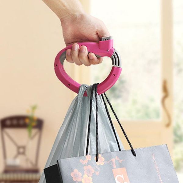 Ergo - Shopping Bag Ring Carrier