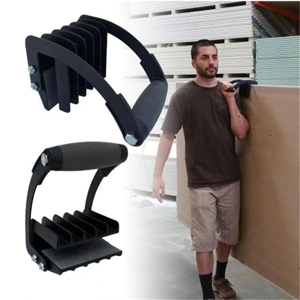 GrabOn - Handy Grip Panel Carrier