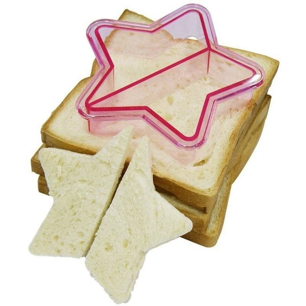 Sandy - Fun DIY Sandwich Mold
