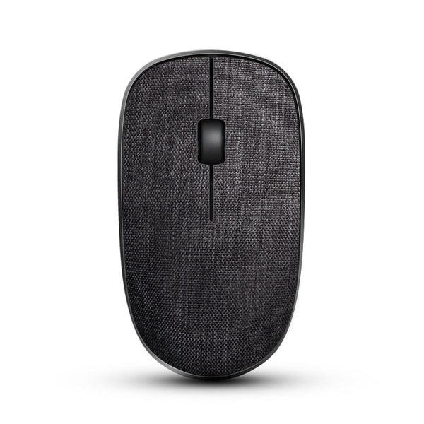 Pax - Wireless Ergonomic Fabric Covered Mouse