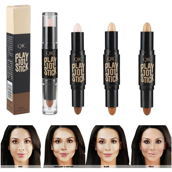 Bea - Double Ended Contour Stick