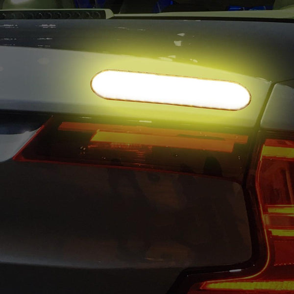 Reflective Strip Car Sticker