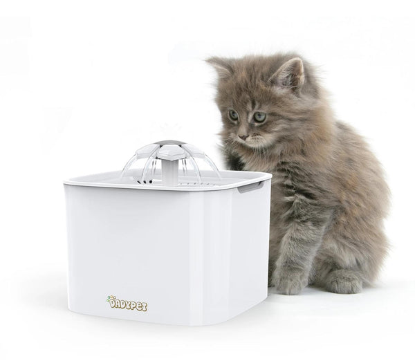 AutoDrinker - Pet Water Fountain