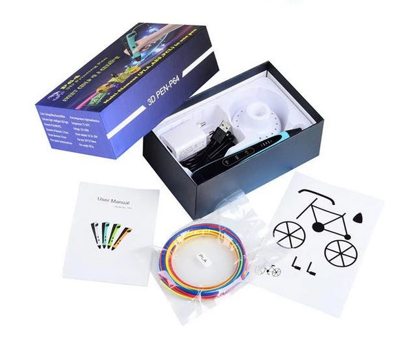 PenPic - 3D Paint Drawing Pen