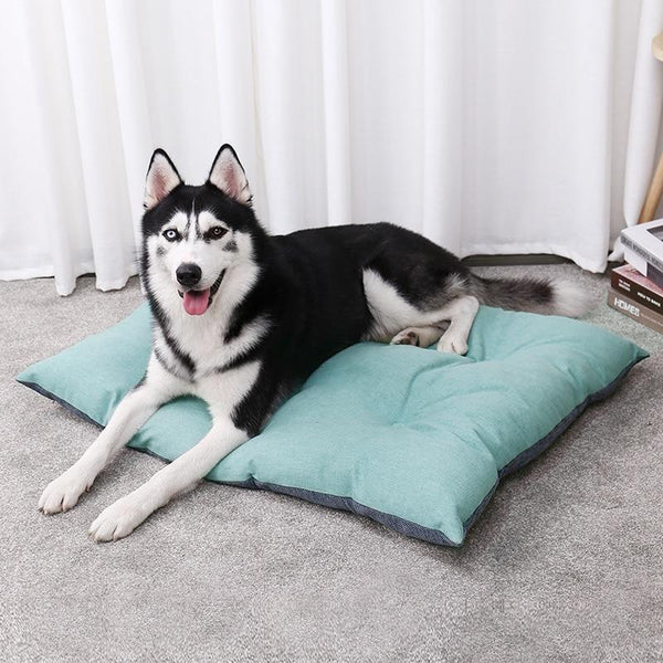 Cooper - Luxury Cushion Pet Bed