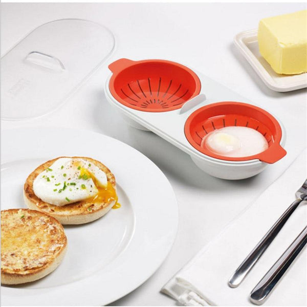 Uovo - The One Minute Egg Poacher