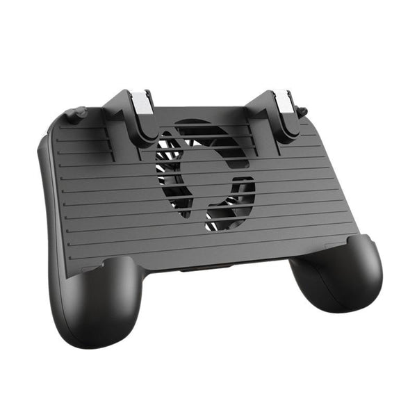GameAir - Mobile Gaming Fan Cooling Accessory