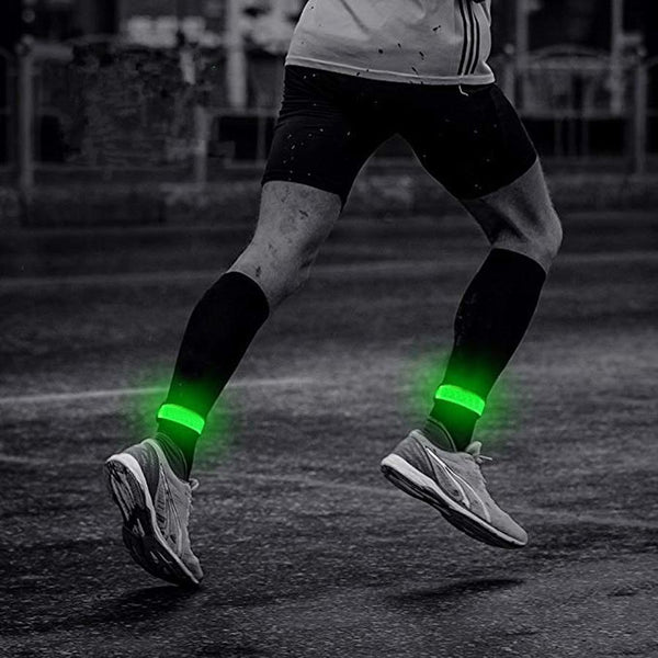 LightUp - Glowing LED Sport Band