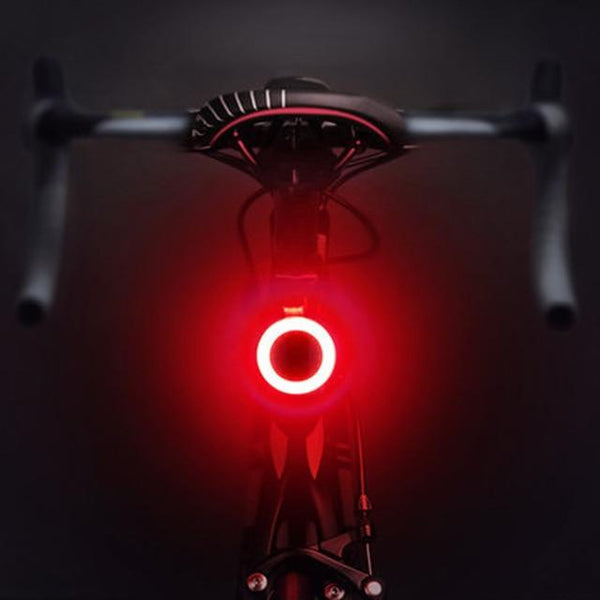 Bion - LED Bicycle Brake Light
