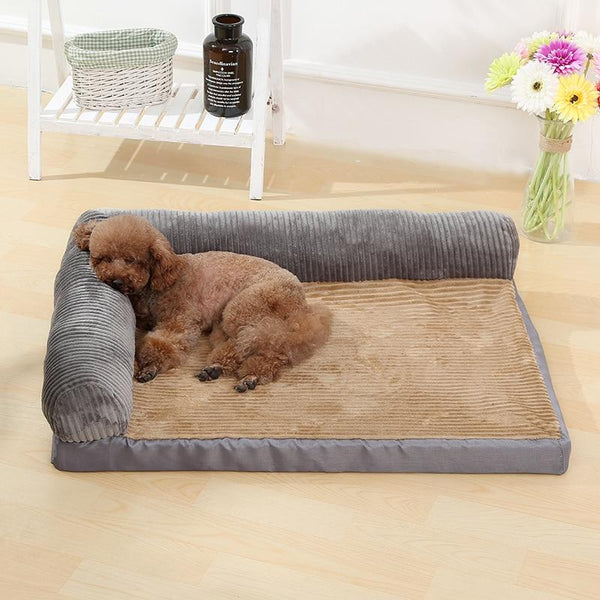 Frankie - All Seasons Thick Pet Mattress