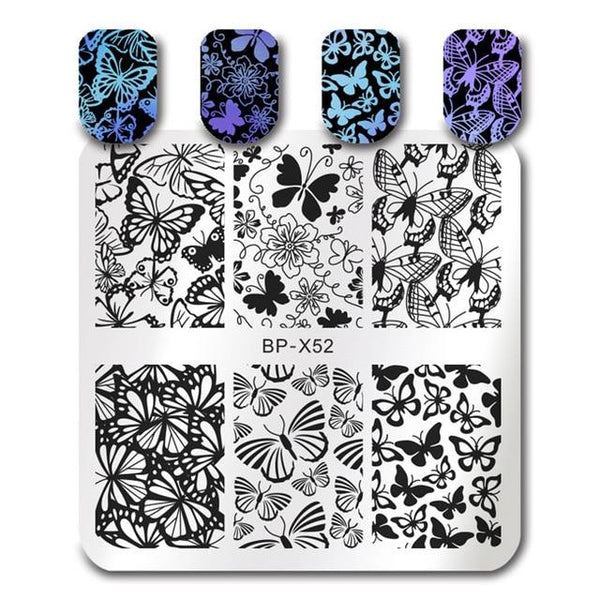 Born Pretty - Nail Art Kit