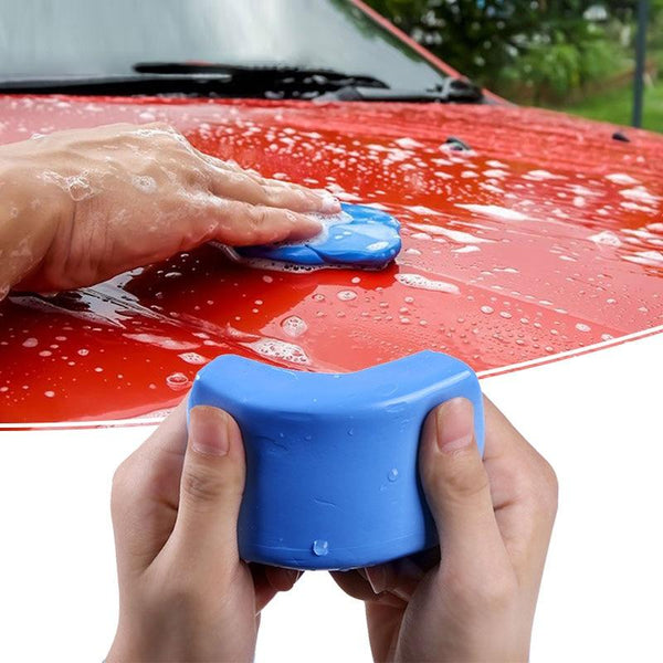 Magic Clay Car Cleaning Washer