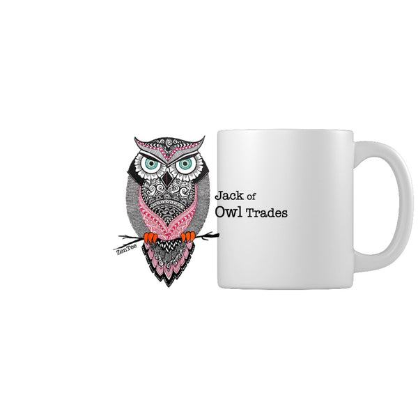 JACk of owl trades