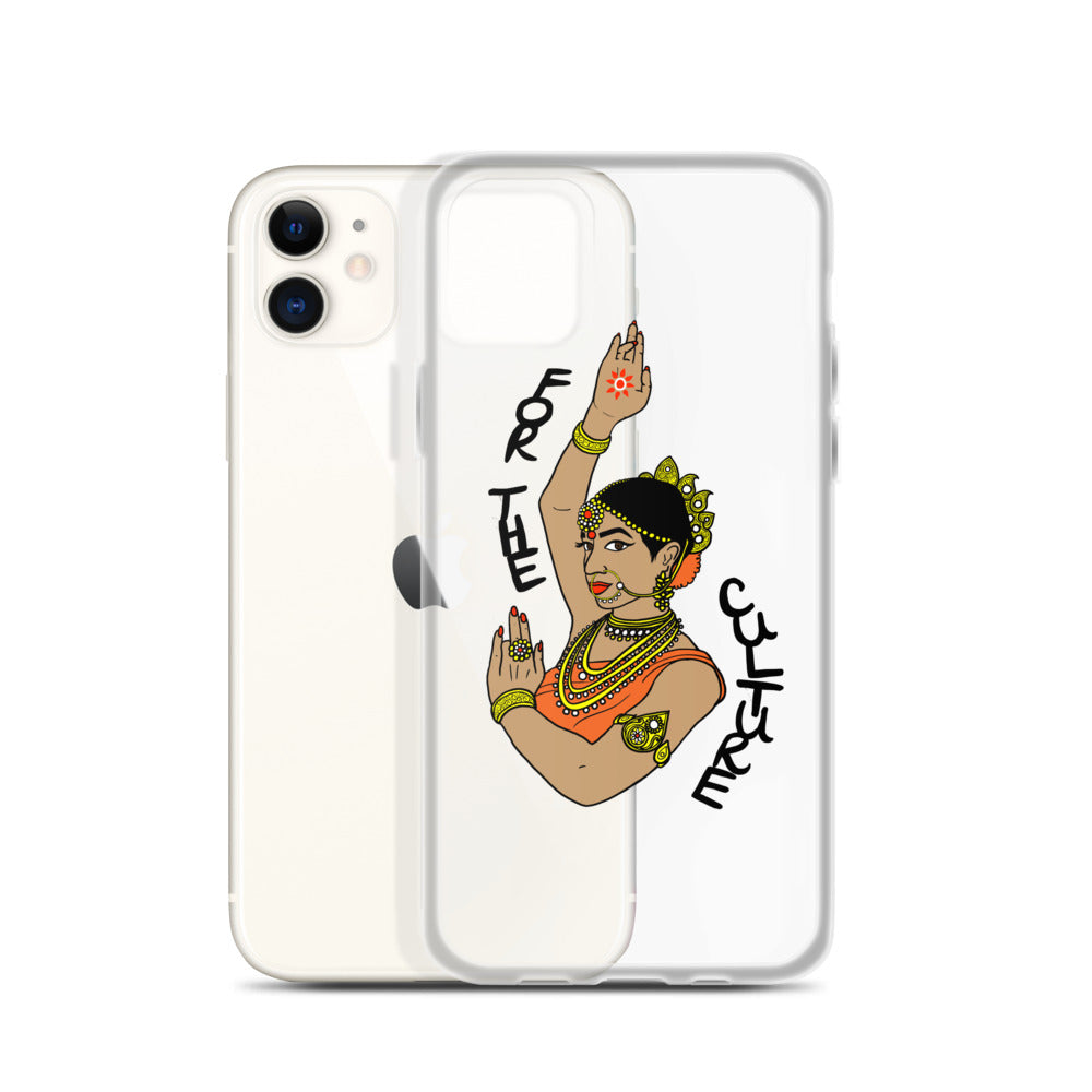 For the Culture - iPhone Case