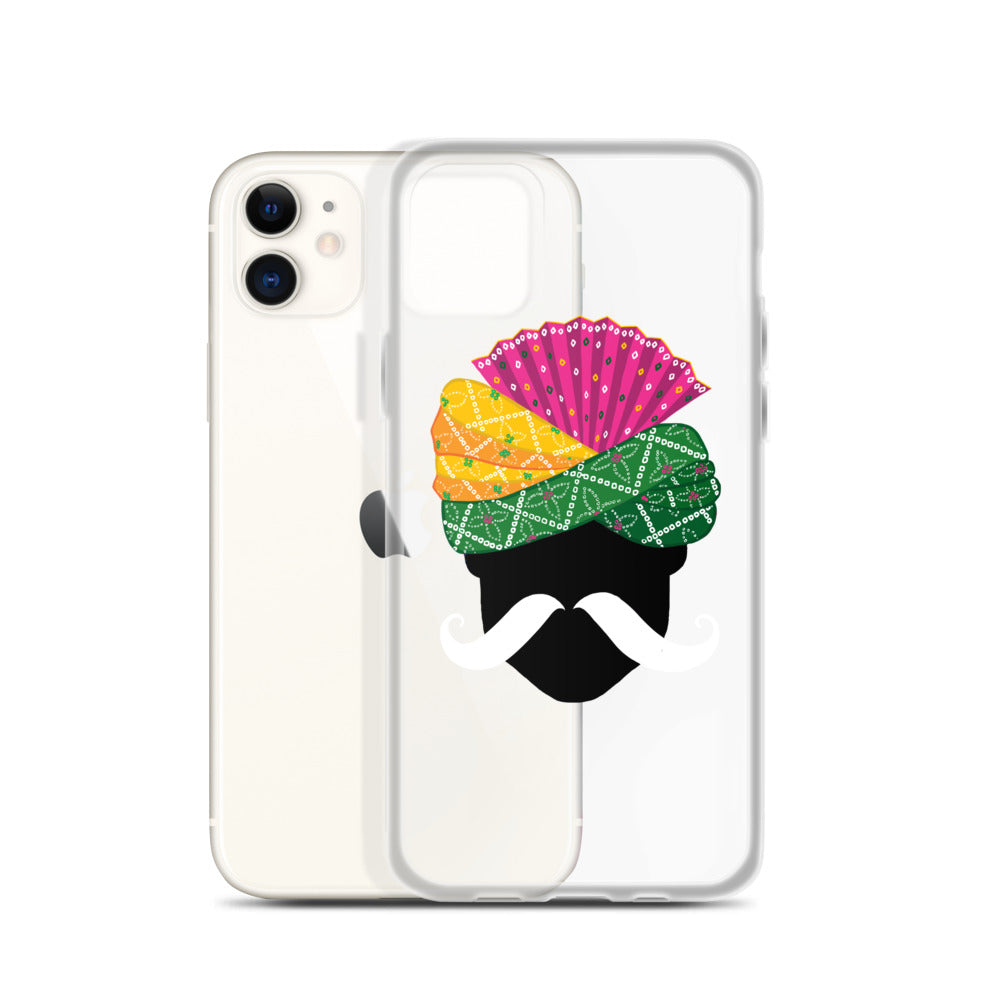 Turban Outfitters - iPhone Case