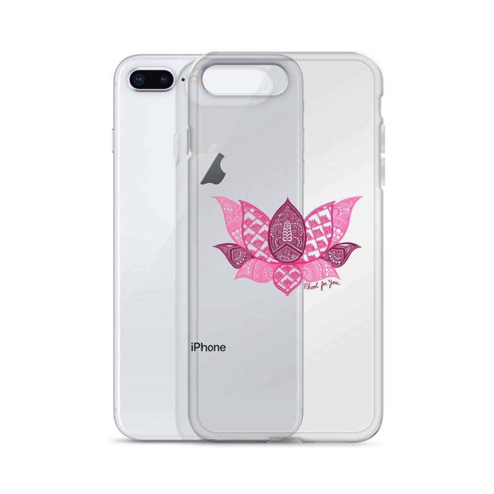 Phool for You - iPhone Case