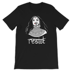 Resist - Short-Sleeve Unisex T-Shirt