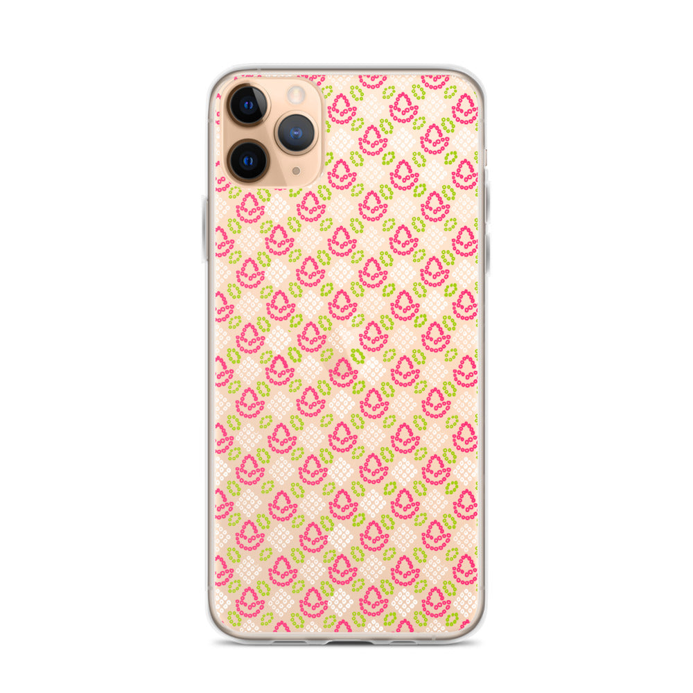 Bandhani - iPhone Case
