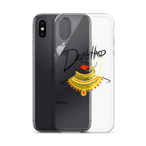 Drip too Hard - iPhone Case
