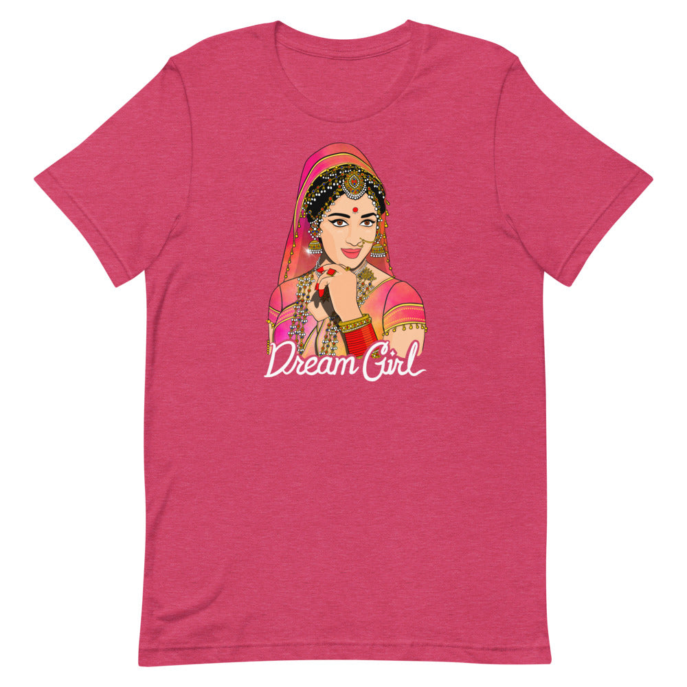 Dream Girl - Short-Sleeve Unisex T-Shirt
