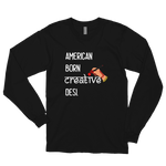 ABCD - Long sleeve t-shirt