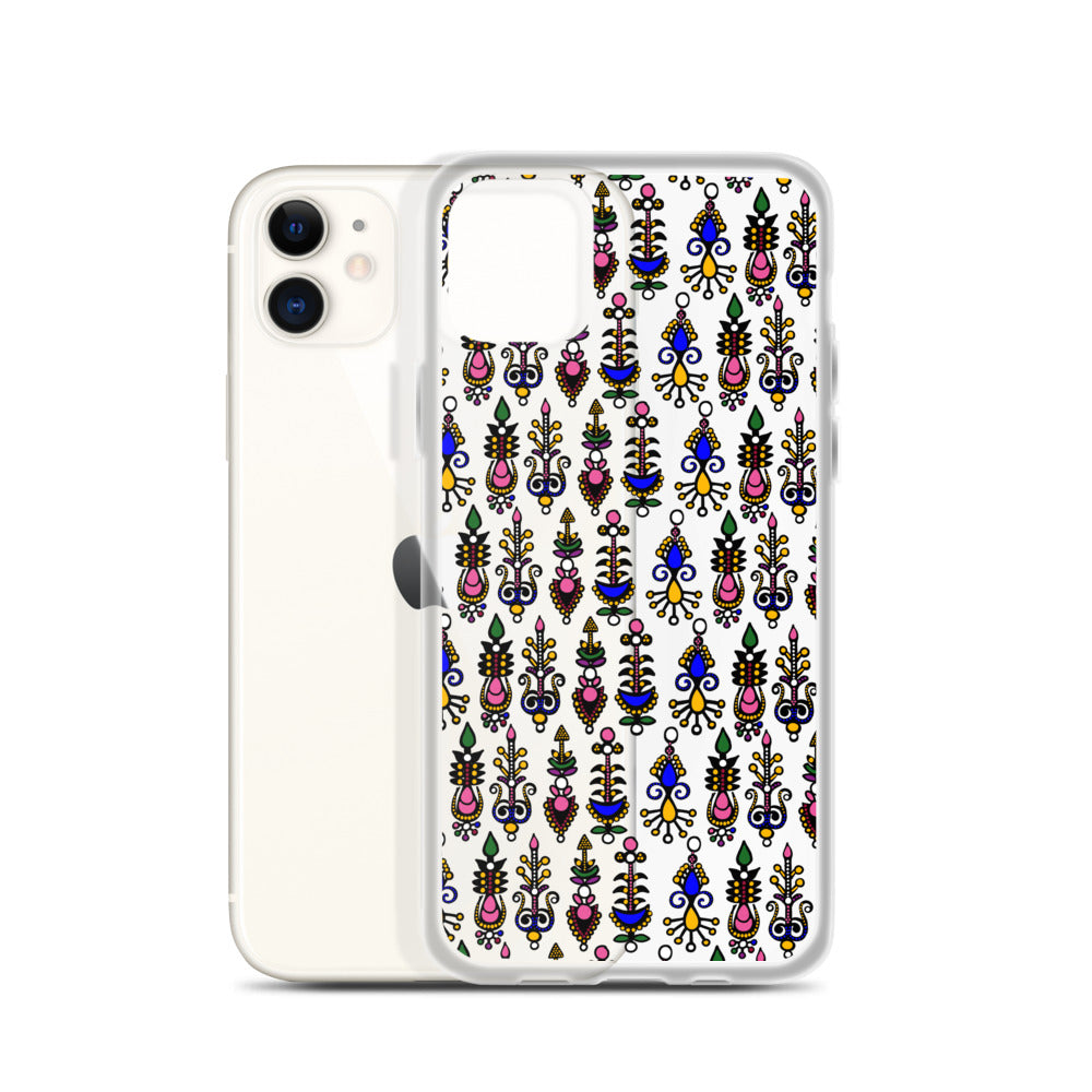 Bindi Babe - iPhone Case