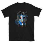 Dancing Queen: Odissi - Short-Sleeve Unisex T-Shirt