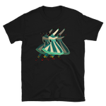 Dancing Queen: Kathak - Short-Sleeve Unisex T-Shirt