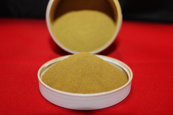1LB Brass Metal Powder Ultra Fine Mesh -325 (New Arrival 04/26/2020)