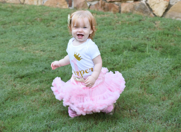 ShopTinyTrends is open! Shop Boho Baby Clothes and Sparkle Birthday Outfits Here