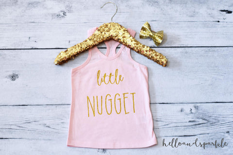 Little Nugget Shirt