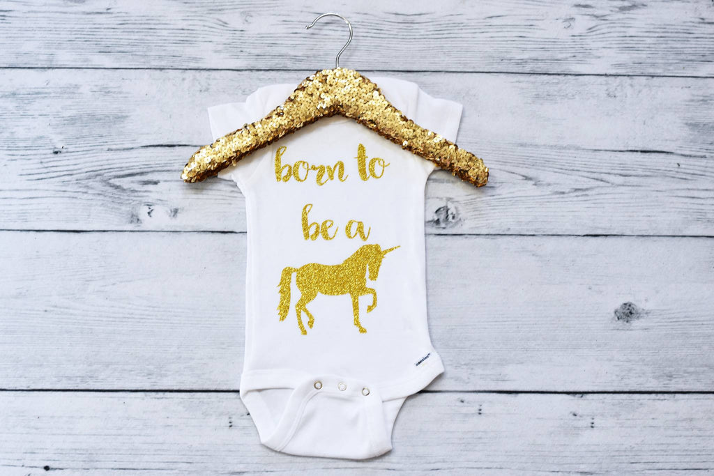 Born to be a Unicorn Shirt