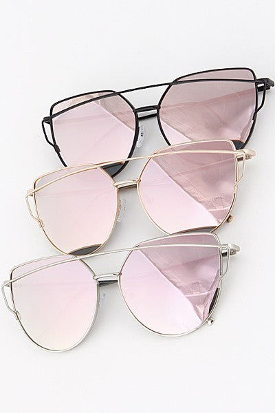 It Girl Sunnies