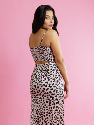 Havana Nights Skirt Set