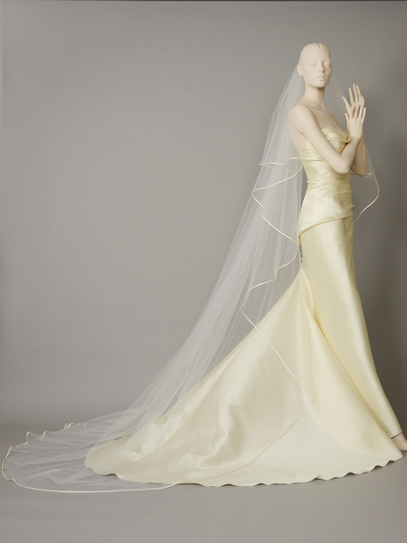 Veil: Cathedral Length Cascading