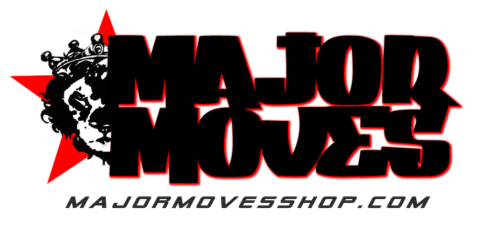 The Major Moves Store