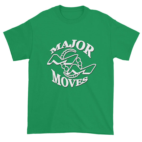 Major Moves Short sleeve t-shirt