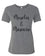 Muscles & Mascara Relaxed Women's T Shirt