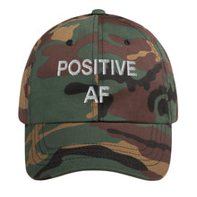Load image into Gallery viewer, Positive AF Dad Hat