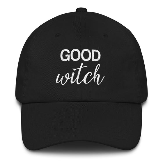 Good Witch Dad hat