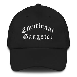 Emotional Gangster Dad hat